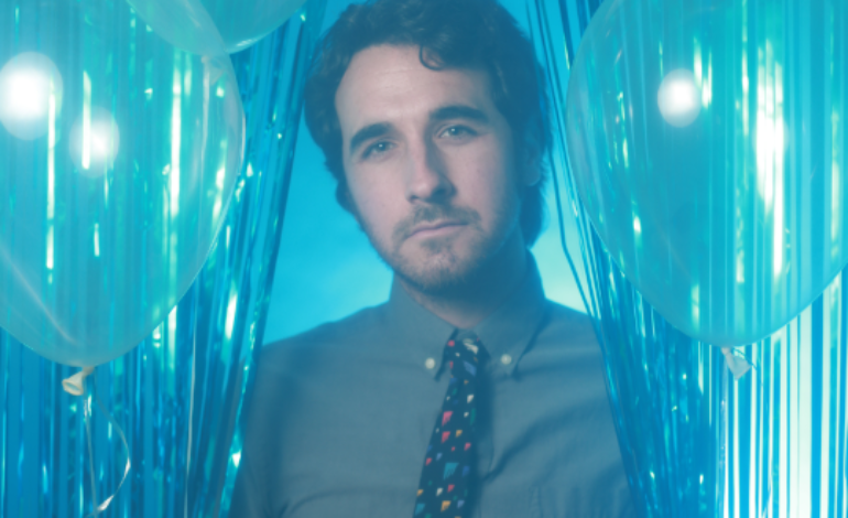 """mxdwn PREMIERE: Wyatt Blair Releases Fuzzed-Out New Song """"Pop Your Heart Out"""""""