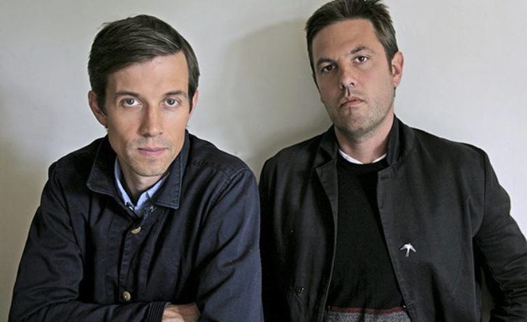"""Zero 7 Debuts Melodious Track """"Swimmers"""" Featuring Jem Cooke"""