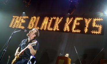 The Black Keys with Modest Mouse Live at The Forum, Los Angeles
