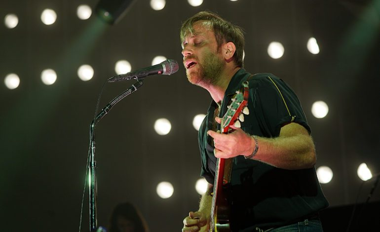 Dan Auerbach's Easy Eye Sound and Concord Announce Worldwide Partnership