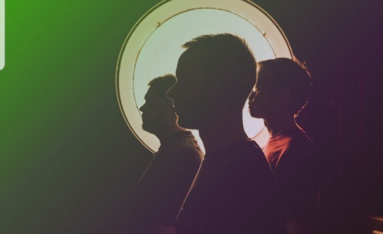 GoGo Penguin Makes the Dead Dance at Hollywood Forever Cemetery on 6/12