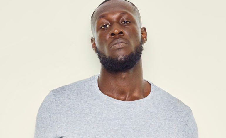 Catch Stormzy at Theatre of Living Arts on June 5