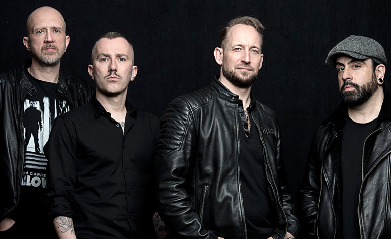 Volbeat Cancel Show Due To Labor Strikes In Finland