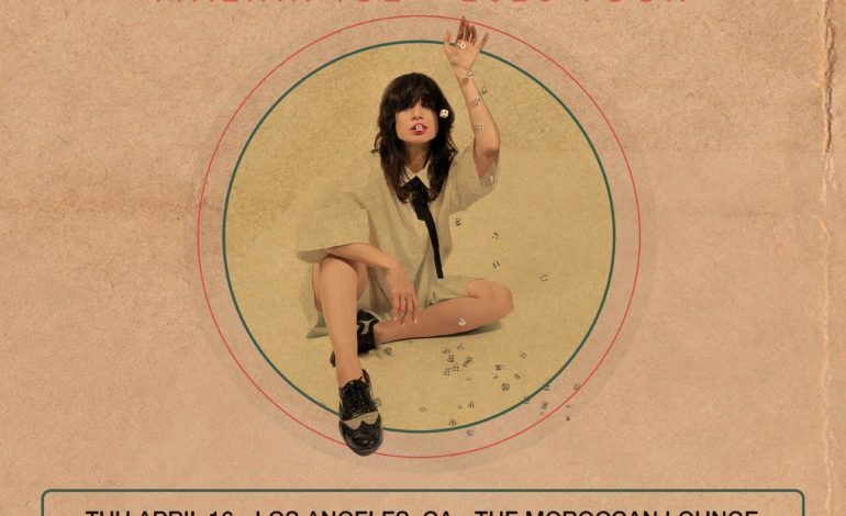 Nicole Atkins @ Lincoln Hall (8/13)