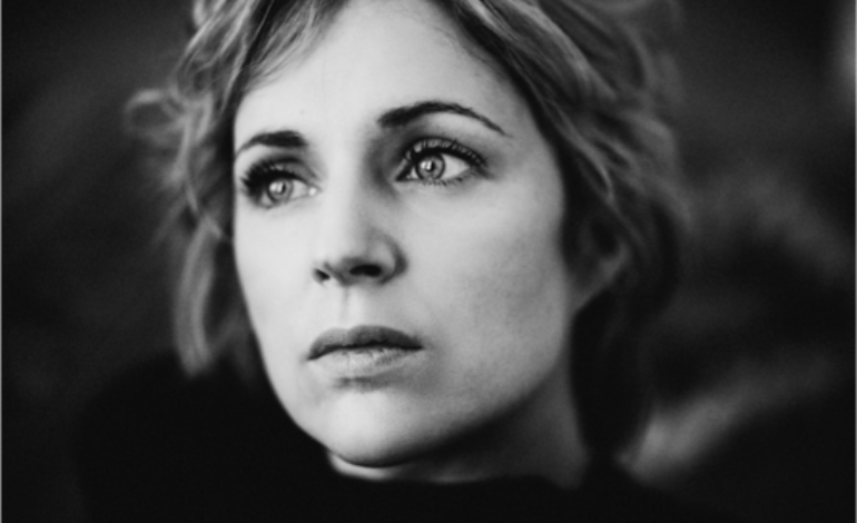 """Agnes Obel Releases Abstract, Minimalist-Style Video for New Song """"Broken Sleep"""""""