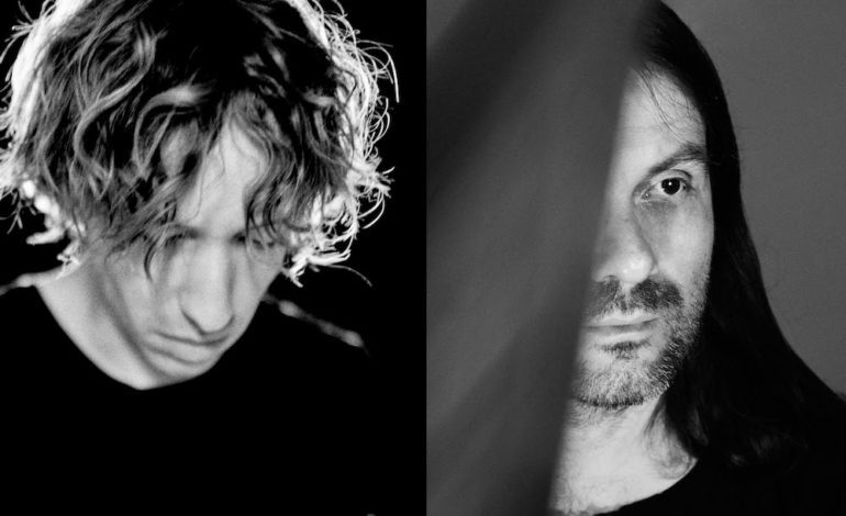 "Daniel Avery & Alessandro Cortini Drop New Amplified Electronic Song ""Enter Exit"""