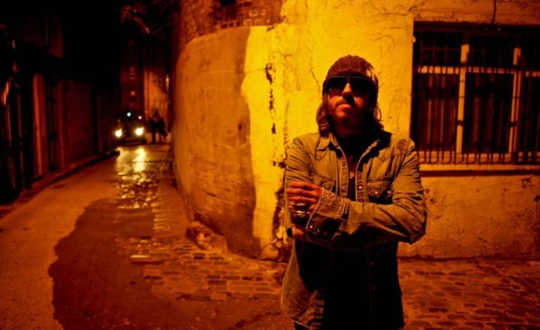 Badly Drawn Boy Announces New Album, Banana Skin Shoes, After 10 Years