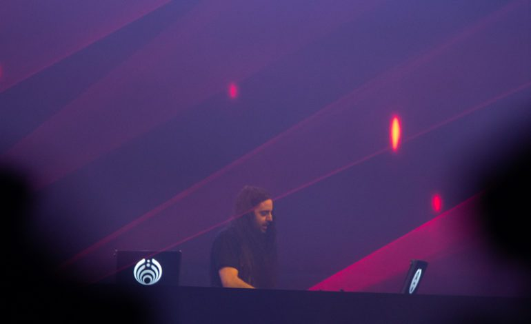"""Bassnectar Announces """"Be Interactive"""" Fundraiser 808 2020 Lineup Featuring Zeds Dead, TOKiMONSTA and The Glitch Mob"""
