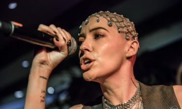 Live Stream Review: The Champion Taking it Higher; Bishop Briggs Live