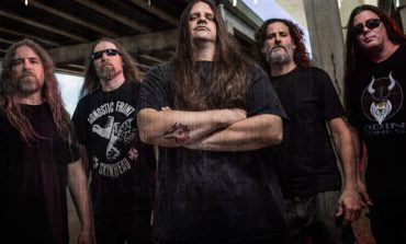 Cannibal Corpse Social Media Posts Indicate They're Recording a New Album