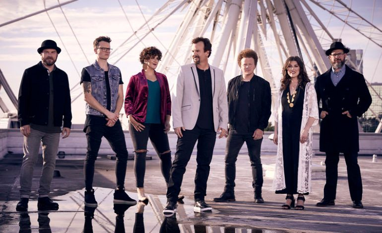 Casting Crowns Will Be Performing At The York fairgrounds On July 27
