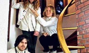 FUZZ (Featuring Ty Segall) Announces First Shows in 5 Years with Summer 2020 Tour Dates