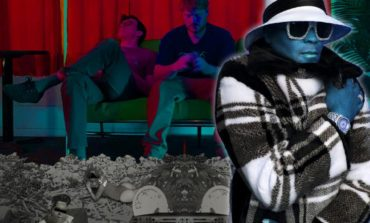 """Kool Keith and Thetan Drop Psychedelic New Song """"Let's Take A Trip"""""""