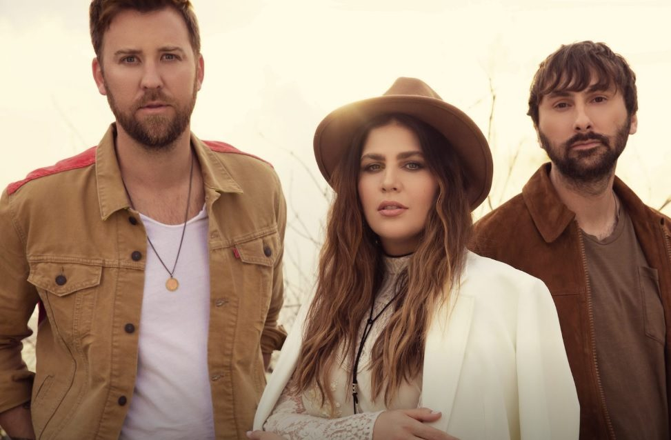 The Band Formerly Known as Lady Antebellum Is Now Suing the Seattle Blues Singer Lady A