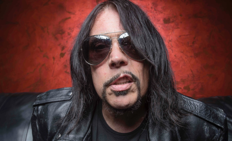 Monster Magnet is Coming to Underground Arts March 22