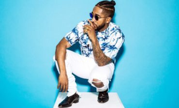 Omarion Will Be At The Liacouras Center On March 7
