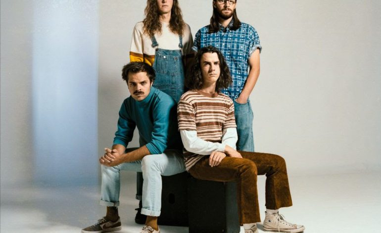 See Vancouver Indie Rockers Peach Pit Live at the Fonda Theatre 5/26 and 5/27/21