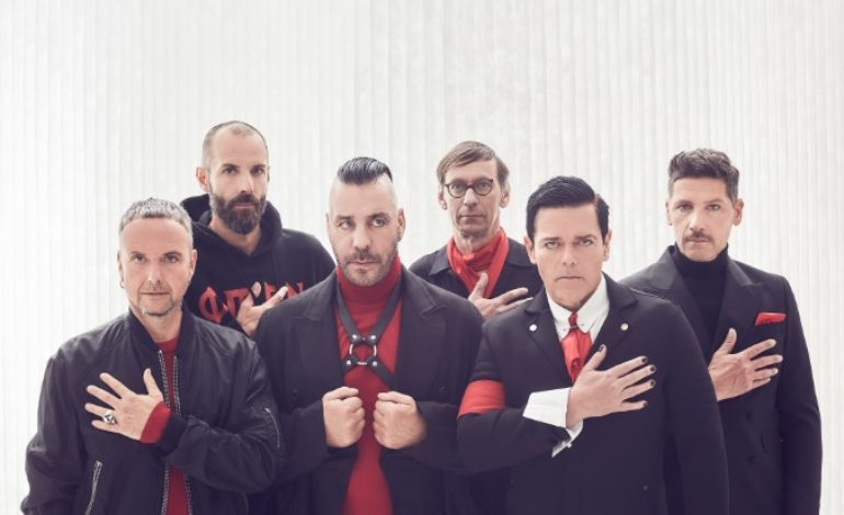 Rammstein Officially Announces Summer 2020 North American Stadium Tour Dates After a Week of Teases