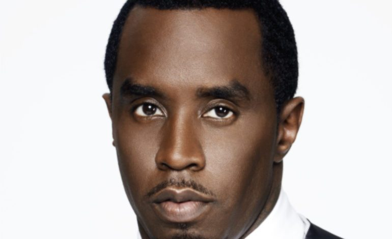 """P. Diddy Says """"Black Music Has Never Been Respected by the Grammys"""" During Speech at Clive Davis's Pre-Grammy Party"""