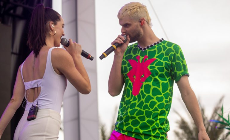 Sofi Tukker to Celebrate One Year of Daily Free Live Streams with Extended Live Stream Concert