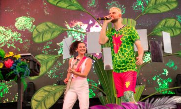 "Sofi Tukker and Gorgon City Are Feeling the Effects of Quarantine on Collaborative New Song ""House Arrest"""