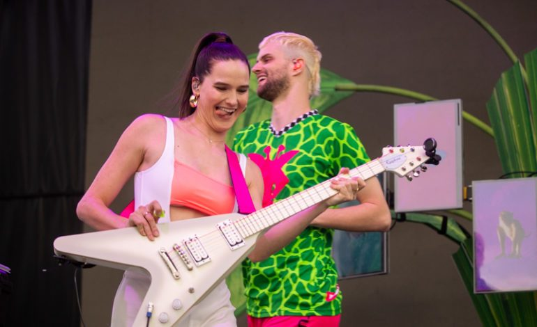 mxdwn Interview: Sofi Tukker on the Freak Fam's Pandemic Live Streaming Origins and the Dynamics of Creating a New Album in Lockdown