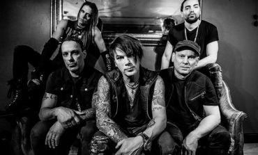 Stabbing Westward Surprise Release Halloween Covers EP Halloween Hymns, Share Covers Of The Cure, Ministry And Echo & The Bunnymen