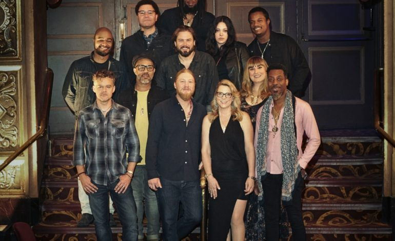Catch Tedeschi Trucks Band At The Mann Center July 7