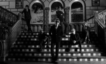"The Psychedelic Furs Releases New Black-and-White Video for ""Come All Ye Faithful"""