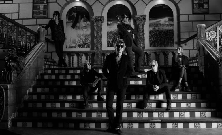 The Psychedelic Furs Announces First New Album in 29 Years Made of Rain for May 2020 Release