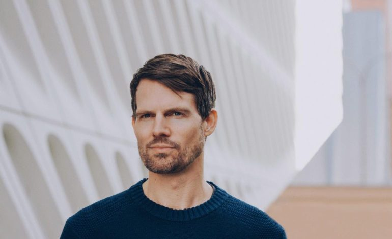 Tycho Reimagines WEATHER on Instrumental Companion Album SIMULCAST