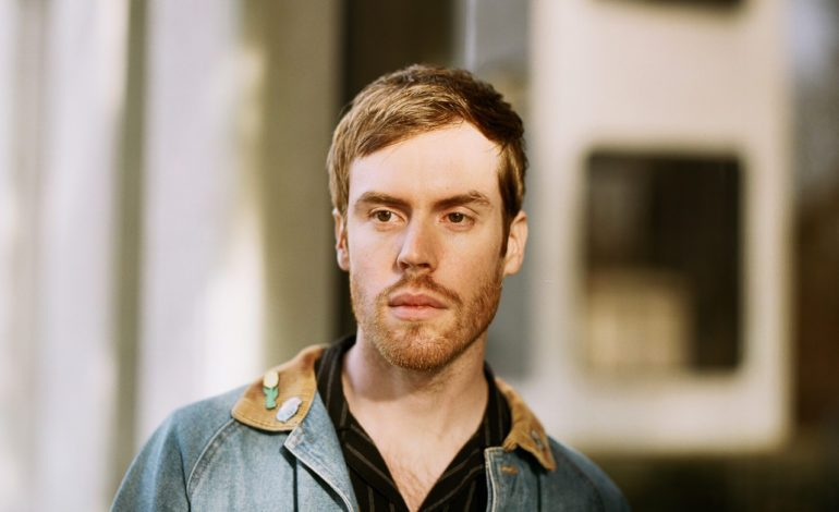 "Wild Nothing Announces New Laughing Gas EP for January 2020 Release and Shares New Song ""Foyer"""