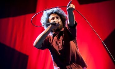 'Wake Up' and 'Take the Power Back' with Rage Against the Machine at Oakland Arena on 6/11/21