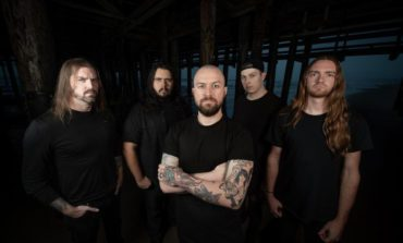 """Allegaeon Are Joined By the Singers of Cattle Decapitation and The Black Dahlia Murder for a Most Brutal Cover of Wham's """"Last Christmas"""""""