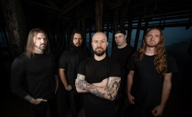 "Allegaeon Shares New Acoustic Video for ""In Flanders Fields"""