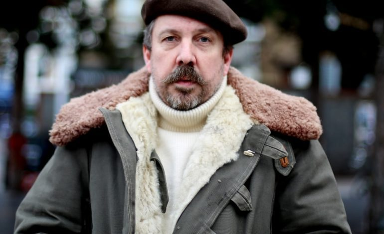 RIP: DJ/Producer Andrew Weatherall Dead 56 from Pulmonary Embolism