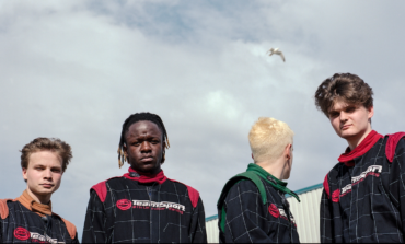 "black midi Releases Atmospheric 11 Minute Song ""Sweater"""