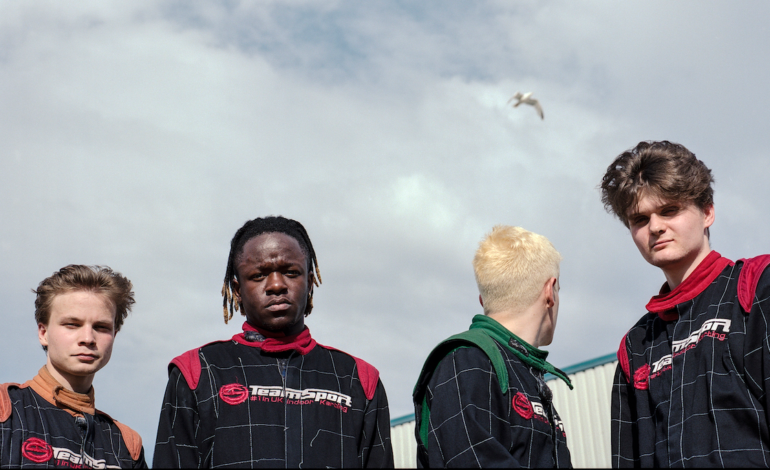 """black midi Releases Atmospheric 11 Minute Song """"Sweater"""""""