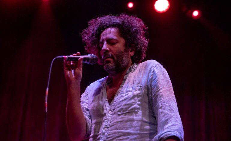 Destroyer and Eleanor Friedberger Live at the Regent Theater, Los Angeles