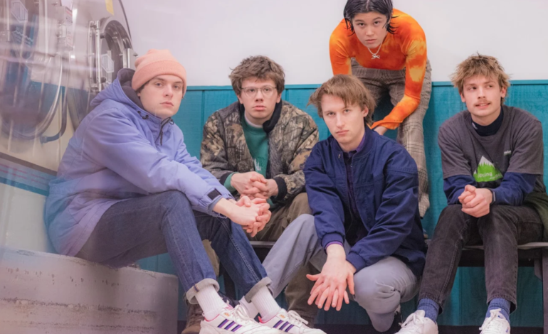"""Disq Show an Affinity for Noisy Guitar Pop on New Song """"Gentle"""""""