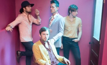 Kings Of Leon Cancel All Upcoming Tour Dates To Mourn Their Mother's Death