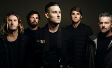 Parkway Drive Is Coming to Cure Insurance Arena September 9