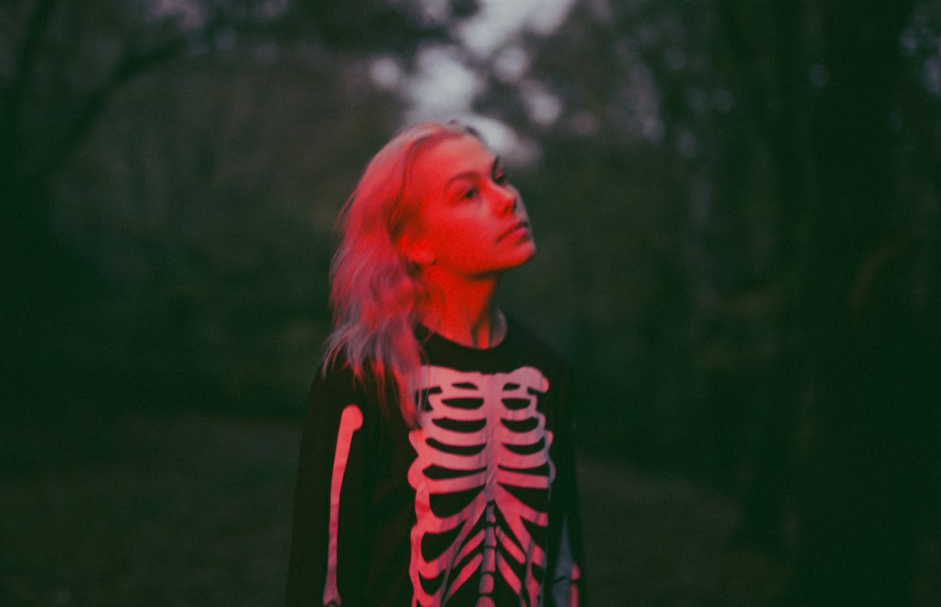 Live Stream Concert Review: Phoebe Bridgers, Live From The Kitchen