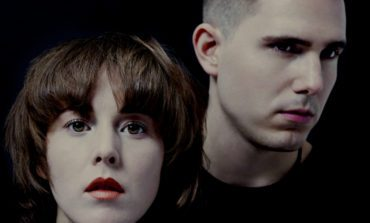 Purity Ring Performing for Austin City Limits Live at The Moody Theater 5/7