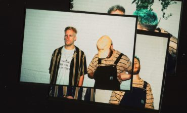 'All My Friends', Join Me in Catching Snakehips at 1015 Folsom on 10/5