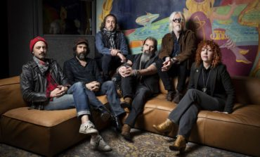 "Steve Earle & The Dukes Shares Cover Of Late Son Justin Townes Earle's ""Champagne Corolla"""