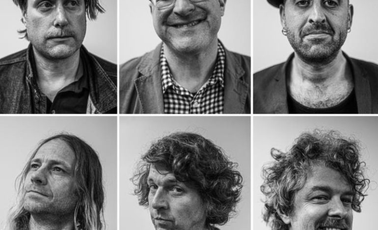 """The Hold Steady Announces New Album Open Door Policy for February 2021 Release and Shares New Song """"Family Farm"""""""