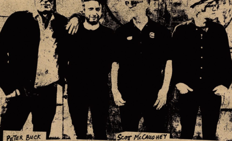 The No Ones Featuring Peter Buck of R.E.M. and Scott McCaughey of The Minus 5 Announces Debut Album The Great Lost No Ones for March 2020 Release