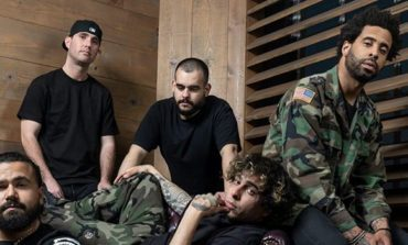 RIP: Volumes Ex-Guitarist Diego Farias Dead at 27 One Week After Exiting Band