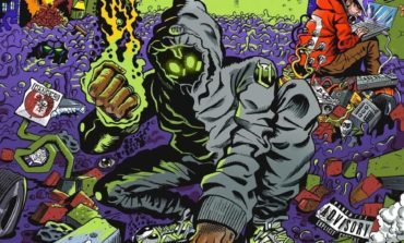 Album Review: Denzel Curry and Kenny Beats – UNLOCKED